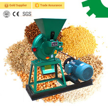 making whole wheat flour Factory Price small scale oat soybean flour grinder