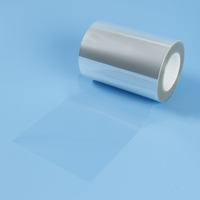 Chemical coated PET Printing Film for Flexible Packaging Lamination