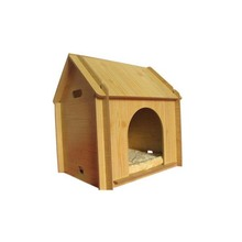 high quality cheap wooden dog house