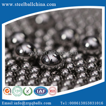 G10-G1000 AISI 1010/1015 /1085/1086 Carbon Steel Ball For Bearing