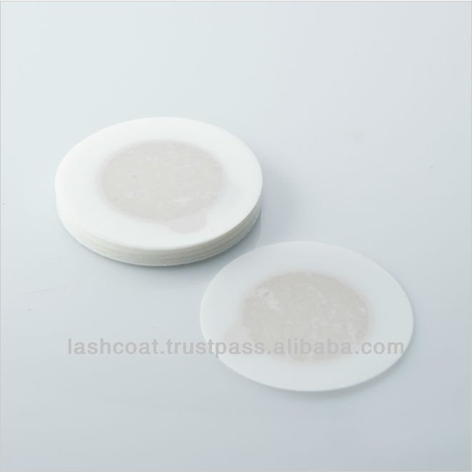 Lashcoat Plastic Disposable Glue Mascara Product Base