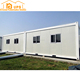 20FT 40FT Easy Assembling New Zea land Folding Container House