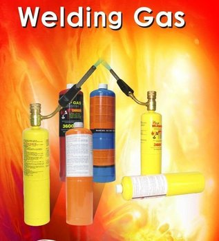 wholesale High quality 16oz welding MAPP gas safe mapp gas