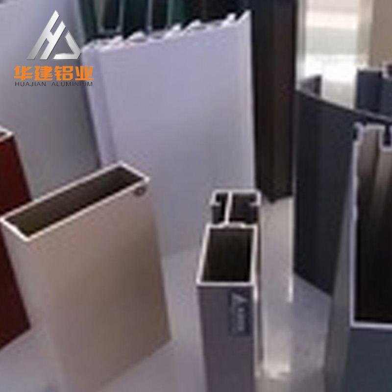 Wholesale Metal Material Fabrics Innovative Design Aluminum Curtain Wall