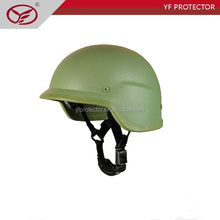 Ballistic Helmet/Bullet proof Helmet with visor/Military Ballistic