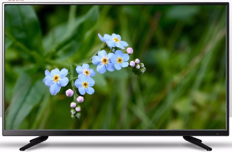32 42 47 50 Inch HD TV Monitor LED Television In India