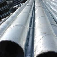 Galvanized Spiral Pipes (Welded Line pipe)
