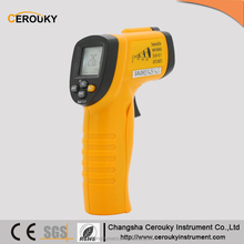550 C low temperature digital non-contact infrared thermometer CR303B