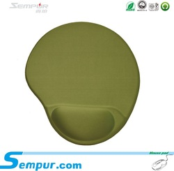 Quality blank mouse pad for sublimation