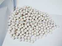 Silver-added Antibacterial Ceramic Ball