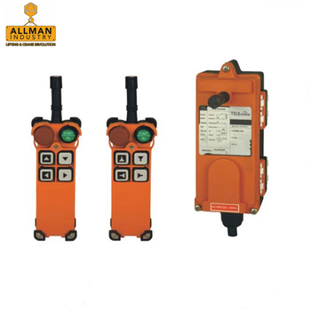 18V ~65V 65V~440V AC/DC optional industrial crane usage universale wireless remote control