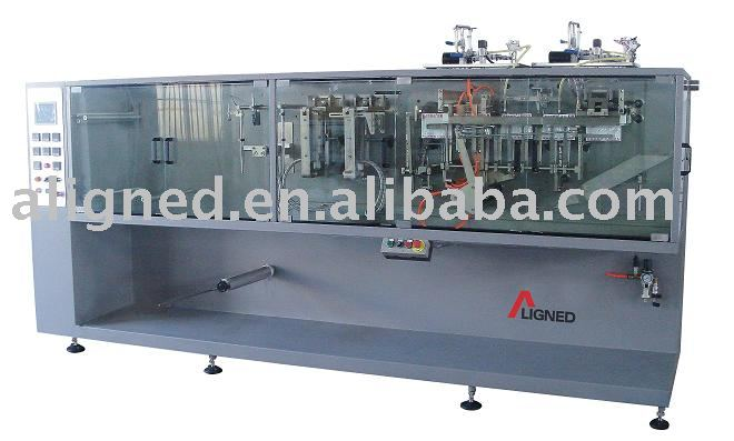 DXDH-L180D Horizontal Form Fill Seal Machine