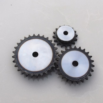 chian sprocket wheel
