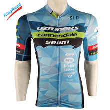 Wholesale high quality lightweight cycle clothing breathable triathlon bike wear dry fit compression custom jersey cycling