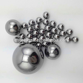 High polished G20 8.5mm baoding chrome steel balls