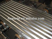 galvanized corrugated iron roof sheets