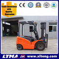 LTMA hot sale forklift mini 2.5 ton electric forklift electrical with battery
