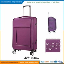 Custom Size Worlds Lightest Suitcase Large With A Discount