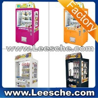 coin operated terminator salvation arcade machine key master crane vending machine amusement amusement game machine