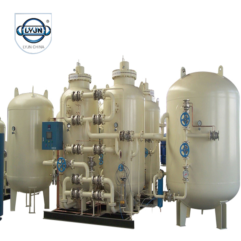 High Purity PSA N2(Nitrogen) Generator price