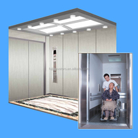FUJI lift for disabled people