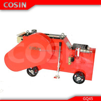 COSIN GQ45 Angle Steel Bar Cutter With Electric Motor
