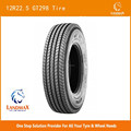 hot new product for 2015 new tire/tyre truck wholesale TBR 12R22.5 tire