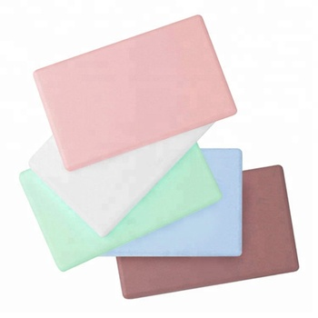 Direct Factory New Water Absorb Non-Slip Matshower Diatomite Bath Mat with Color Box