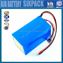 Shenzhen factory 18650 lithium ion battery,rechargeable 12V 60V 72V li ion nmc battery pack