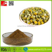 GMP Standard Natural chamomile flower powder/chamomile extract