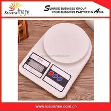 Household Weighing Electronic Scale