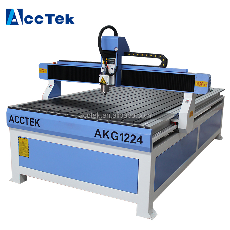 China cnc wood router cheap cnc router 1224