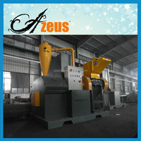 Leading machine Scrap Copper Wire Granulator Machine