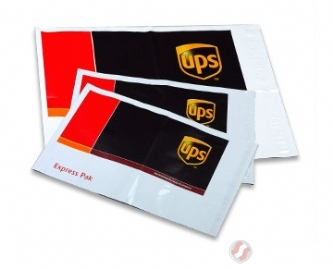 Custom Logo Printed DHL EMS FEDEX Express Shipping Envelope / Poly Mailer / Courier Mailing