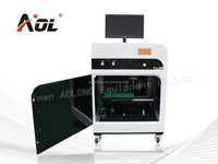 Beautiful crystal photo 3d inside laser engraving machine for hot sale