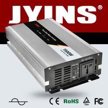 1500va 12v power inverter with auto charger10years quality panel solar inverter