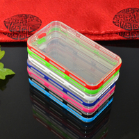 Guangzhou Factory Wholesale tpu+PC Cell Phone Cases & Covers For iPhone 4s