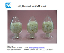 the largest AKD wax manufacturer (Alkyl Ketene Dimer) paper making wet end chemical