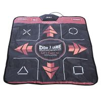 Free Shipping Non-slip Dancing Pad Dance Mats Fitness Equipment for PC with USB