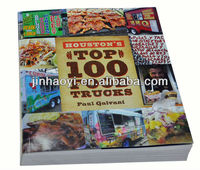 2013 Applied Cook Book Printing in Houston