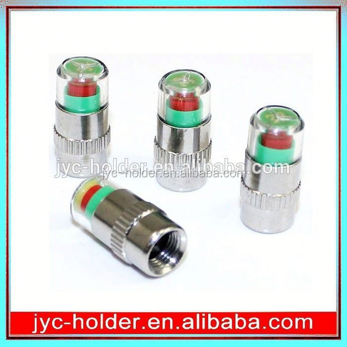 JH192 tubeless snap-in tyre valves