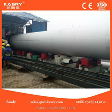 stainless steel /carbon steel/metal KR-X5 pipe beveling and cutting machine plasma for steel pipelines engineering