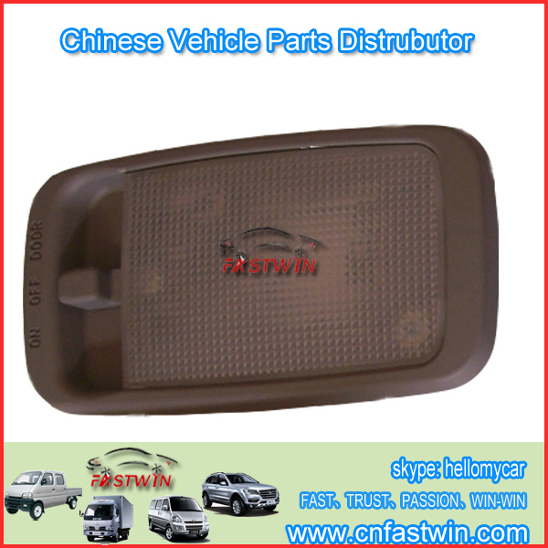 chery car CHERY T11 REAR PANEL LAMP