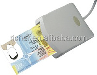 Smallest ATM Smart Card Reader for Credit Cards