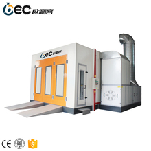 OBC-DS4 Best Sell Car Spray Booth with Reasonable Price