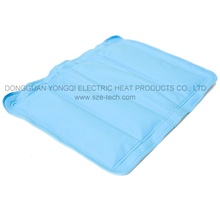 Anti mouldy non-toxic gel dog gel cooling mat, cooling sleeper mat