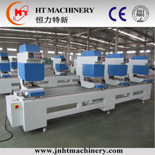 high frequency upvc window making machine/single head upvc window welding machine/seamless welding machine