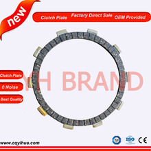 Durable clutch plate motorbike,OEM dirt bike clutch plate,factory clutch plate disc