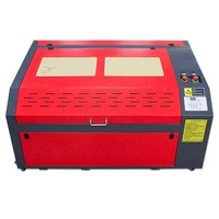 Co2 6090 Laser Cutter Engraving Machine