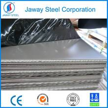 super quality mirror 430 201 310 color coated galvanized steel sheet made in China